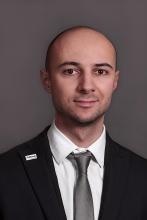 Специалист Alltech по микотоксинам Грант Айдинян